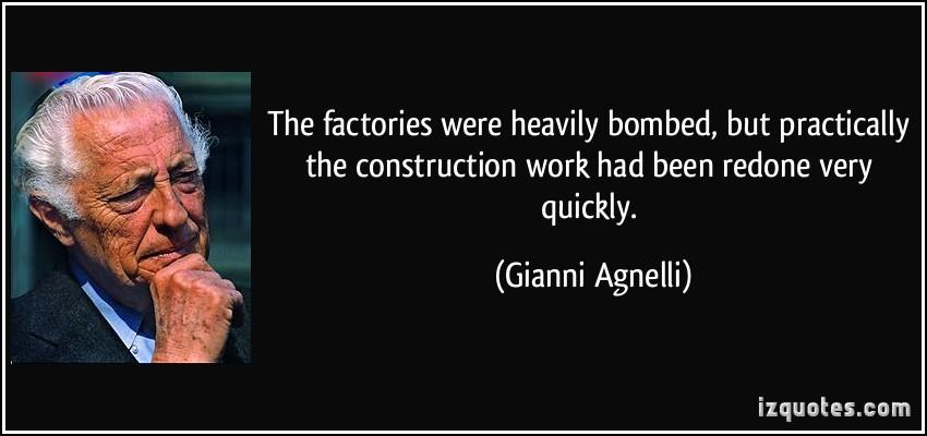 Gianni Agnelli's quote #2