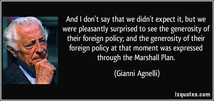 Gianni Agnelli's quote #1