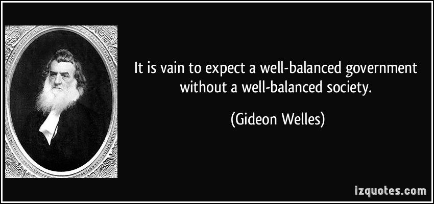 Gideon Welles's quote #2