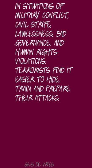 Gijs de Vries's quote #5