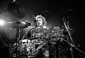 Ginger Baker's quote #3