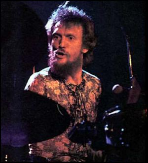 Ginger Baker's quote #1