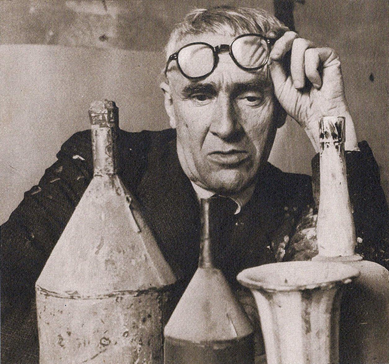 Giorgio Morandi's quote #1