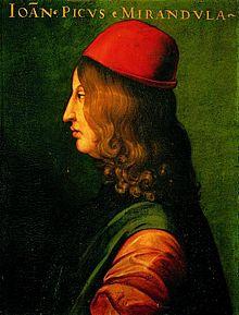 Giovanni Pico della Mirandola's quote #4