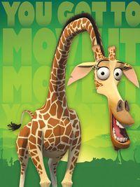 Giraffes quote #2