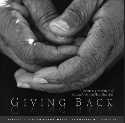 Giving Back quote #2