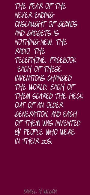 Gizmos quote #1