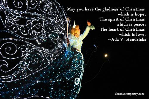 Gladness quote #1