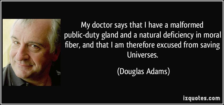 Gland quote #1