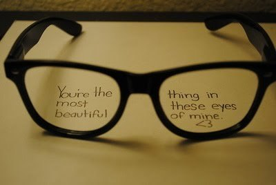 Glasses quote #8