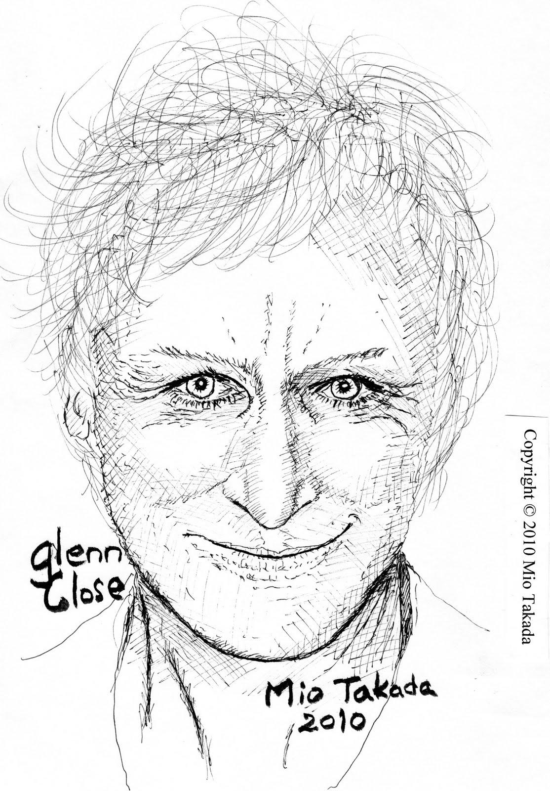 Glenn Close's quote #2