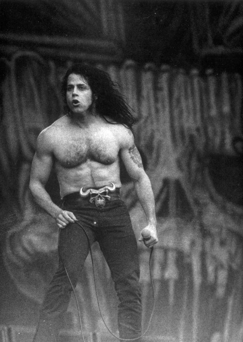 Glenn Danzig's quote #5