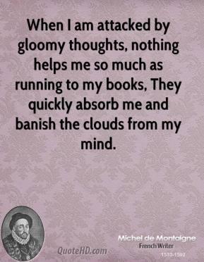 Gloomy quote #2