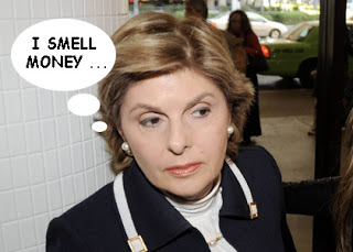 Gloria Allred's quote