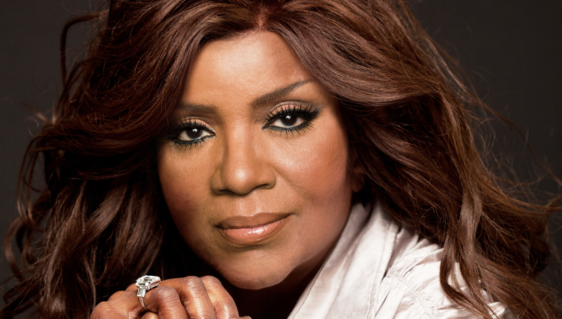 Gloria Gaynor's quote #1