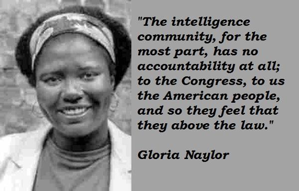 Gloria Naylor's quote #4
