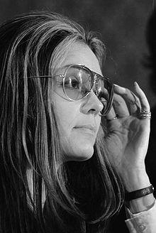 Gloria Steinem's quote #5