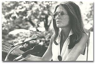 Gloria Steinem's quote #8
