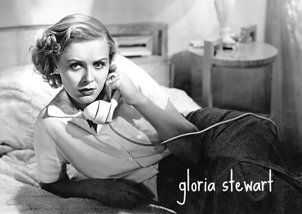 Gloria Stuart's quote #6