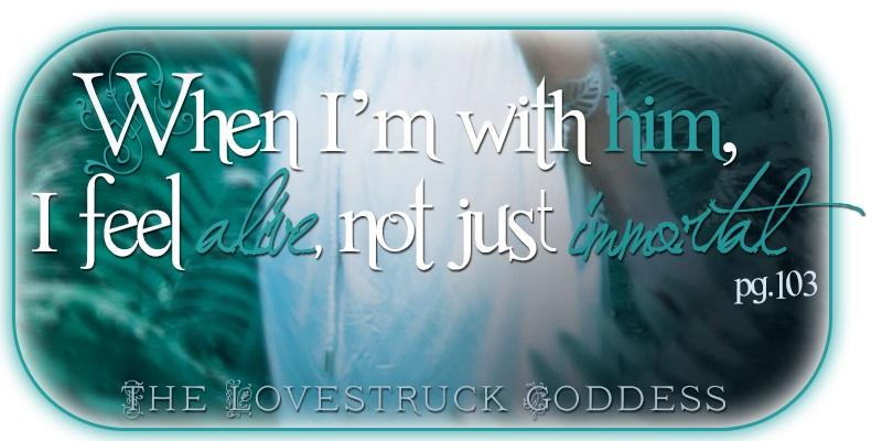 Goddess quote #1