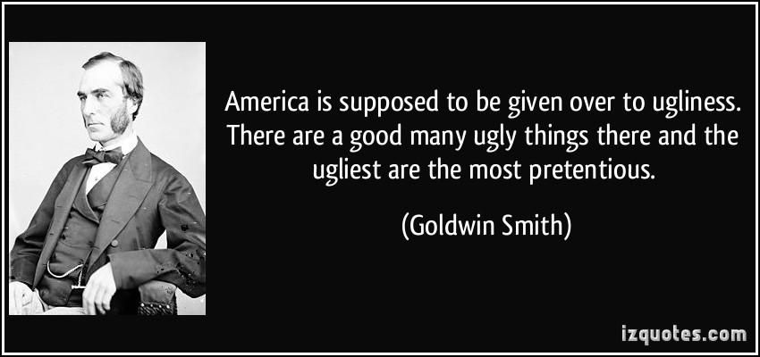 Goldwin Smith's quote #3