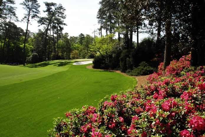 Golf Tournament quote #1