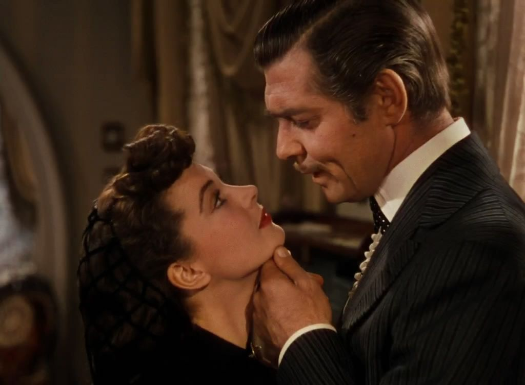 Gone With The Wind quote #1