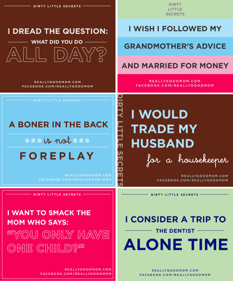 Good Mom Quotes: Famous Quotes About 'Good Mom'