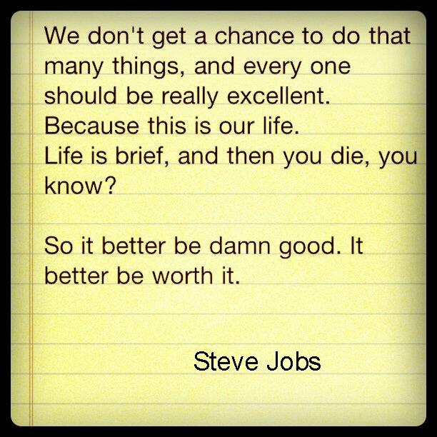 Goodbye quote #1