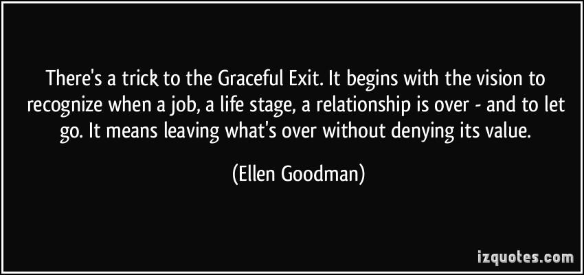 Goodman quote #2