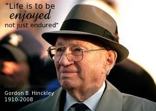 Gordon B. Hinckley's quote #6