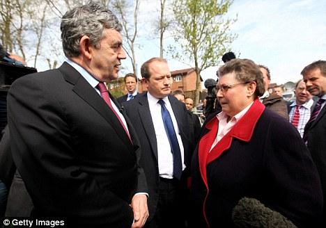 Gordon Brown's quote #5