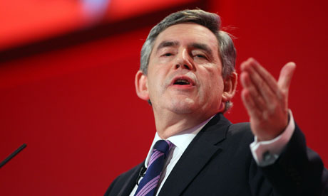 Gordon Brown's quote #6