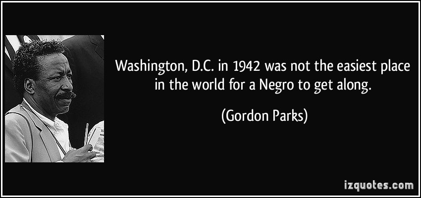 Gordon Parks's quote #2