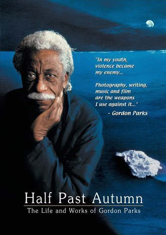 Gordon Parks's quote #1