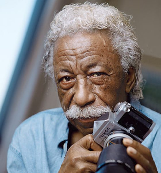 Gordon Parks's quote #8