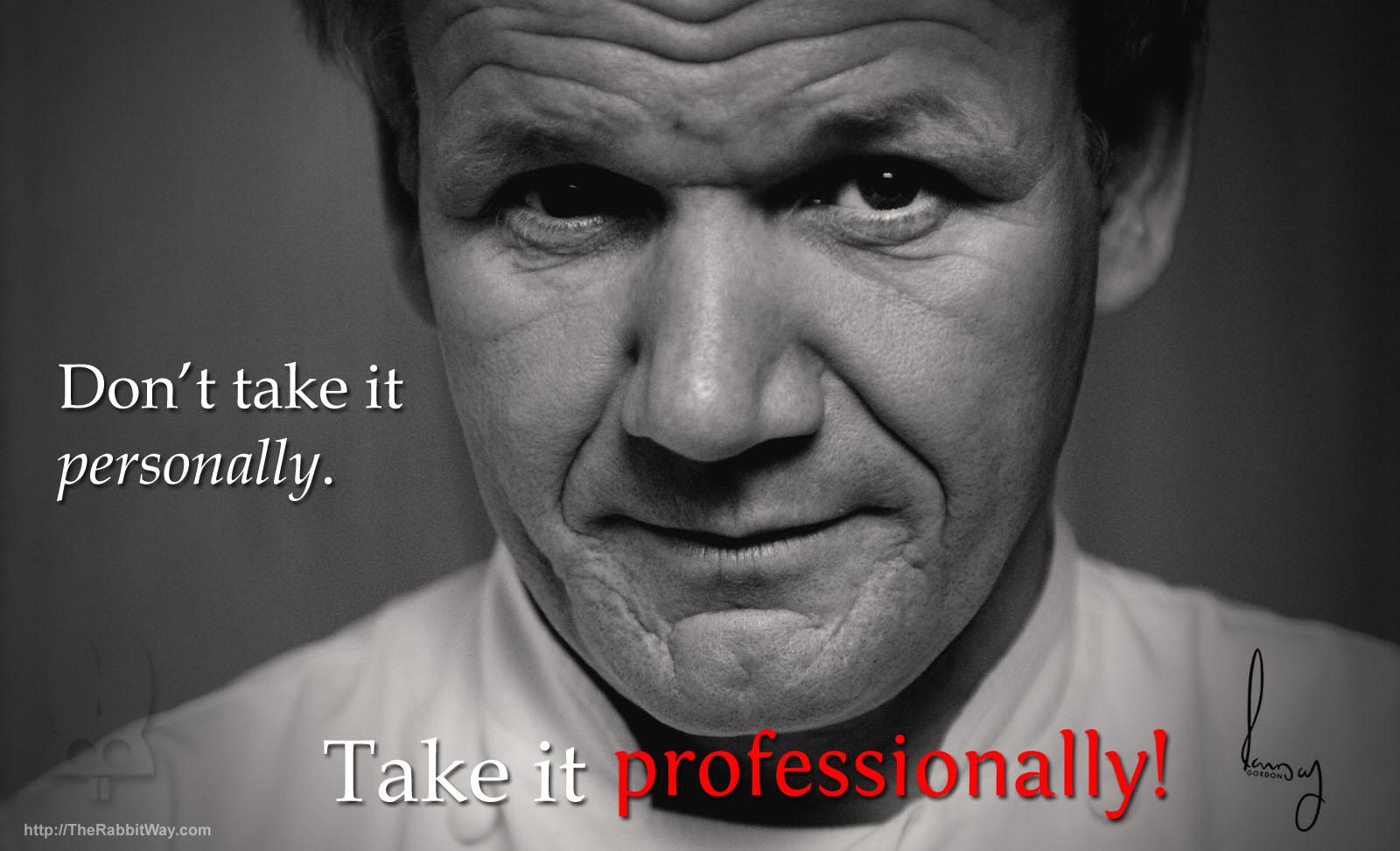 Gordon Ramsay's quote #6