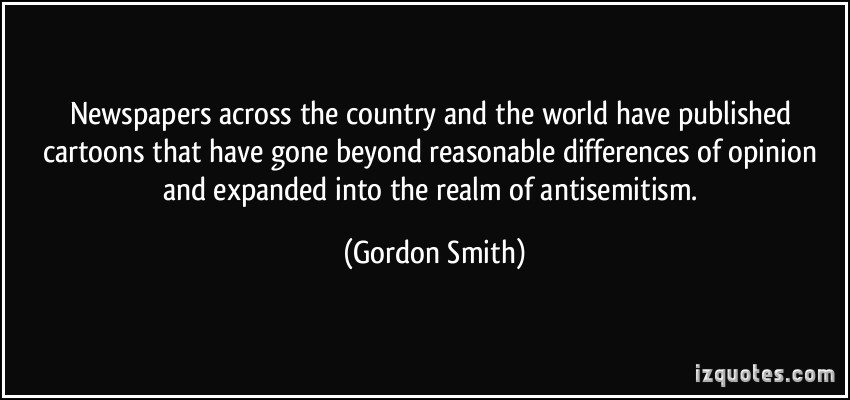 Gordon Smith's quote #1