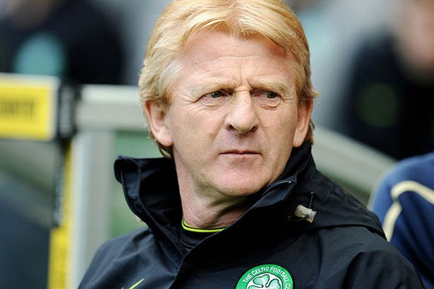 Gordon Strachan's quote #1