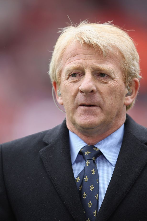 Gordon Strachan's quote #2