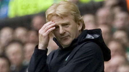 Gordon Strachan's quote #3