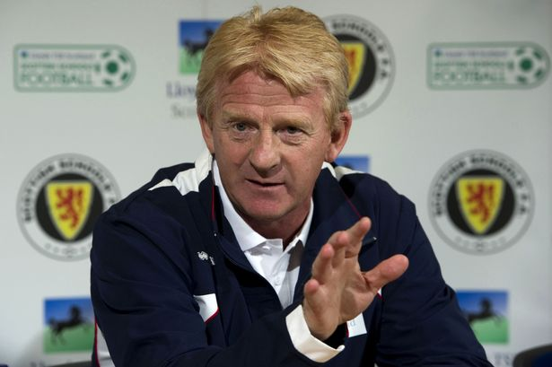 Gordon Strachan's quote #5
