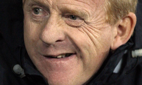 Gordon Strachan's quote #6