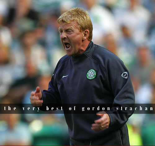 Gordon Strachan's quote #7