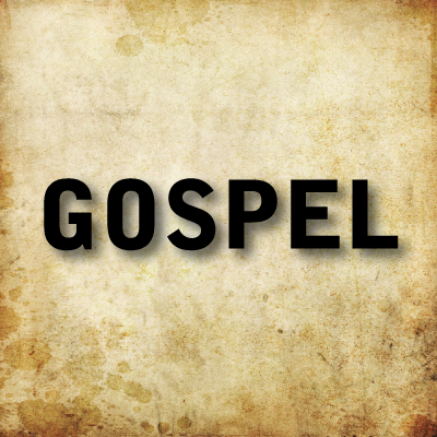Gospel quote #5