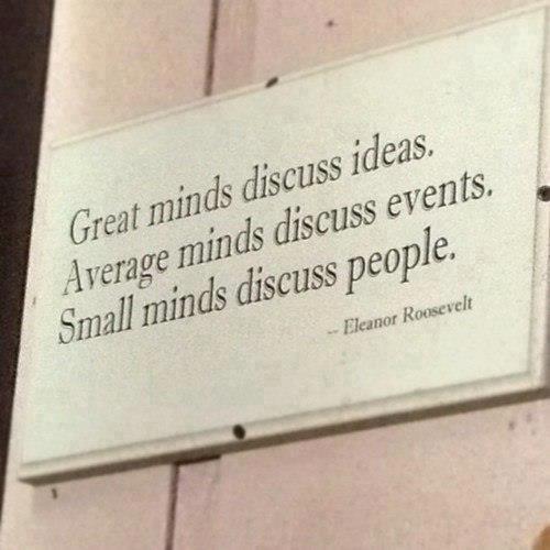 Gossip quote #4