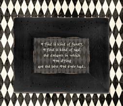 Goth quote #1