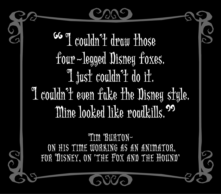 Gothic quote #1