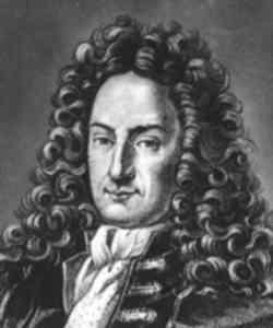 Gottfried Leibniz's quote #3