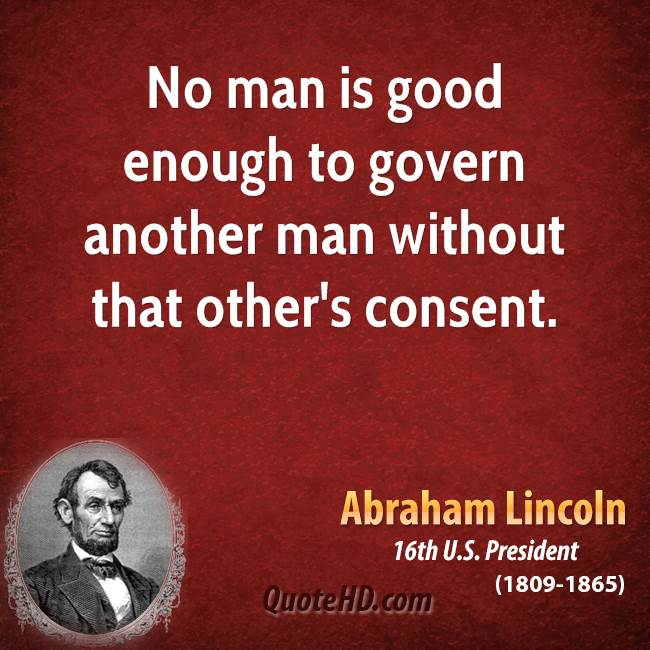 Govern quote #3